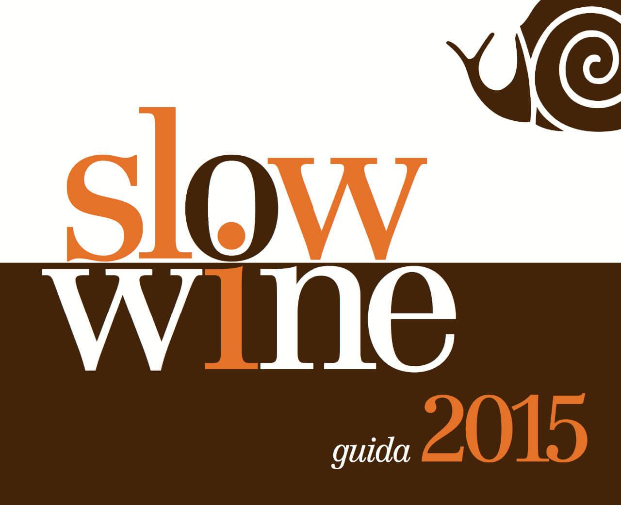 Slow Wine 2015/2014/2012/2011