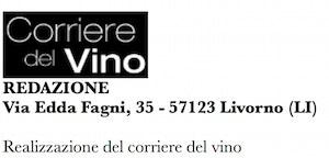 Corriere del Vino
