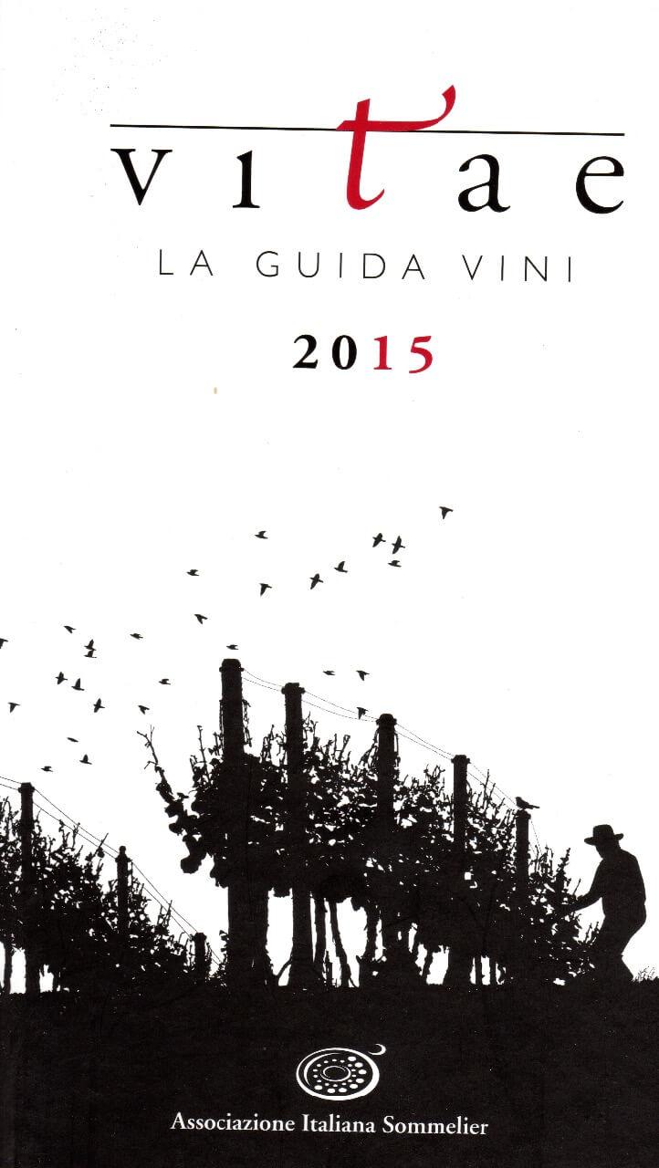 AIS Vitae 2015