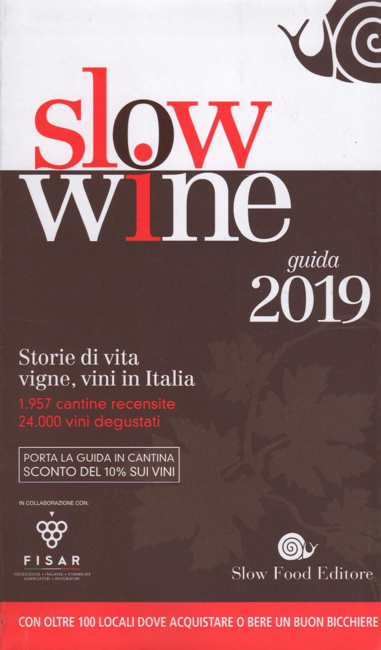 Slow Wine 2019